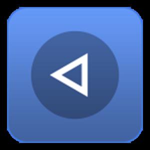 虚拟返回键:Back Button 1.7.4