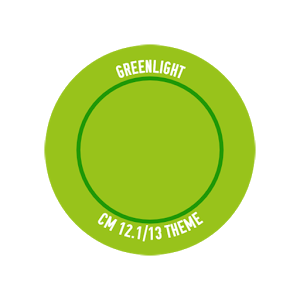 Greenlight主题 1.1