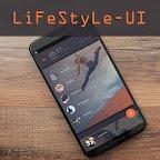 LiFeStyLe-UI动态桌面 1