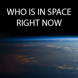 谁在太空中:Who is in space 1.1