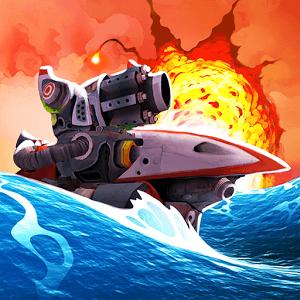 海湾战役:Battle Bay 1.7.10172