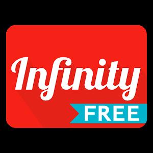 Infinity Launcher Free 2016