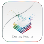 DestinyPrisma - Layers Theme 1.3