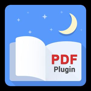 PDF Plugin Moon+ Reader Pro 140801