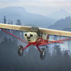 丛林飞行员:Airplane Fly Bush Pilot 1