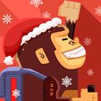 飞行悟空:Jetpack Kong Revolution