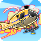 直升机救援 Choppa 1.2.3