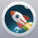 口袋里的银河冒险Walkr 1.0.1.4