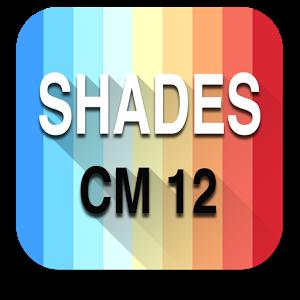 Shades主题 2.1