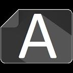 Amoledar CM13/12 Theme 1