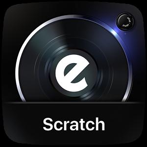 edjing Scratch