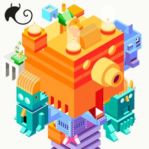Cubetronix LWP动态桌面 1