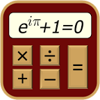 科学计算器:Scientific Calculator