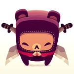 武士道熊熊:Bushido Bear 01.03.00