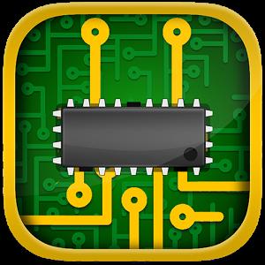 电路混乱:Circuit Scramble 1.2
