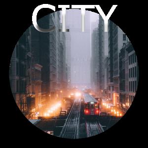 City for Kustom 1.02