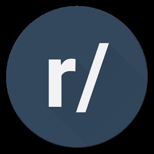 r for Reddit 0.8