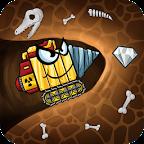 挖掘世界:Digger Machine find minerals 1.9.0