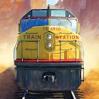 列车站 TrainSta...