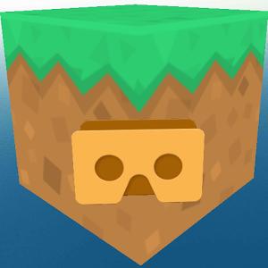 虚拟现实Craft:Vrcraft 1.3