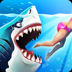 食人鲨世界:Hungry Shark 1.0.6