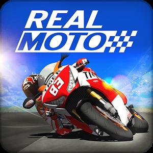真实摩托:Real Moto 1.0.216