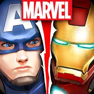 复仇者学院:Avengers Academy 1.0.40