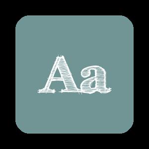 字体安装器:Font Installer