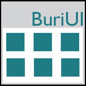 BuriUI- CM13 / CM12.X 2.0.1