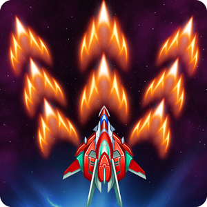 太空射击:Galaxy Shooter 1