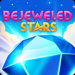 宝石迷阵之星Bejeweled