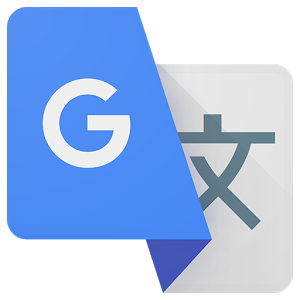 Google翻译:Google Translate