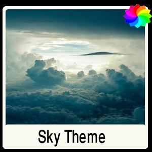 Sky Xperia Theme 1.0.1