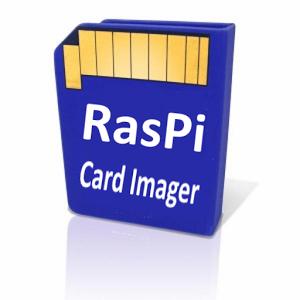 树莓派存储卡镜像管家:Raspi Card Imager