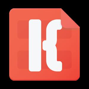 Ocea KWGT挂件包 1.7.6
