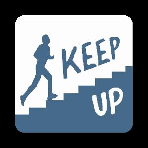 保持习惯:Keep Up 1.24