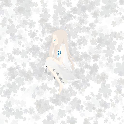 未闻花名ashy-Xperia主题 1.0.0