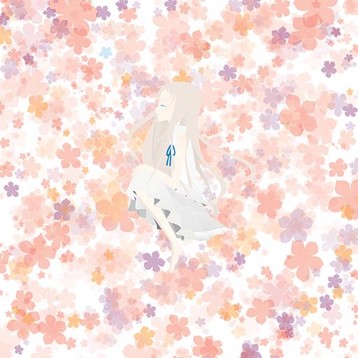 未闻花名colorful-Xperia主题 1.0.0