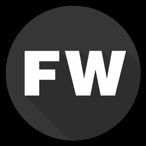 Flat White图标包 2.2.5