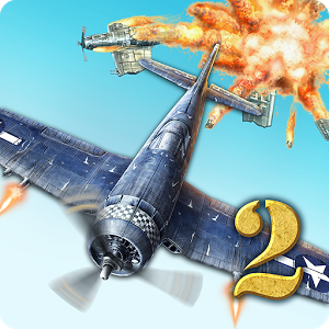 空袭2:AirAttack 2 1.0.5