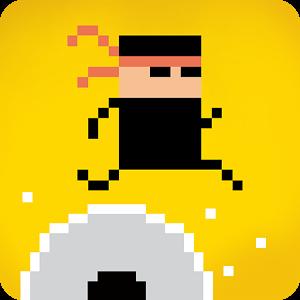 忍者之怒:Ninja Madness 1