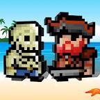 僵尸打海盗:Zombies Vs Pirates 1.1.3