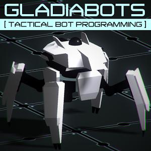 决斗机器人Gladiabots Alpha 4.3