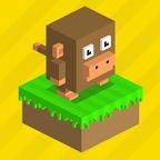 顽猴荡绳:Monkey Rope 1.0.1