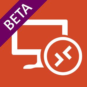 Microsoft Remote Desktop Beta 8.1.38.147