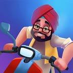 鲁莽骑手:Rash Riders 1.4