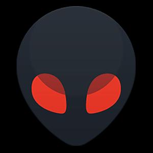 Darkonis图标包 1.4
