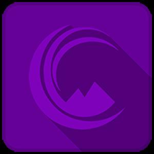 Purpleson图标包 1.5
