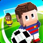 方块足球:Blocky Soccer 1.1.70