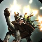 战龟:War Tortoi...